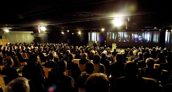 Arburg Event