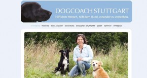DOGCOACH STGT. Web