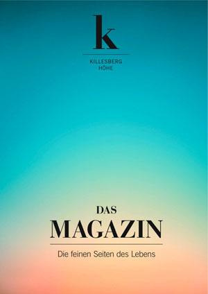 Magazin-Folder-Cover
