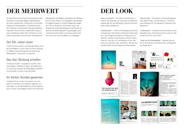 Magazin-Folder-innen