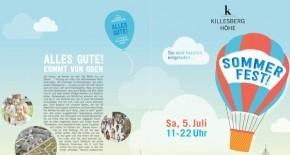 KBH Sommerfest A